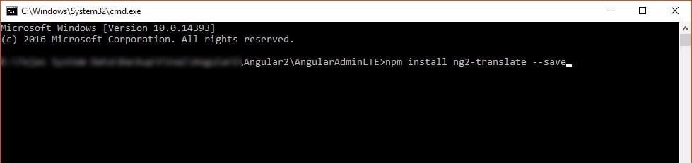 Install_ng2 translate