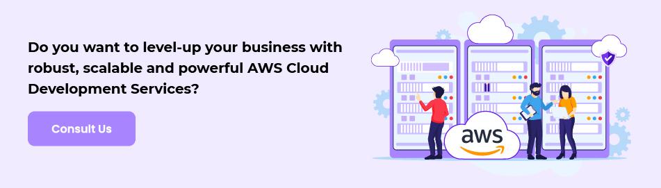 AWS-Cloud-Development-Services