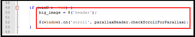 implement Parallax Scrolling_4