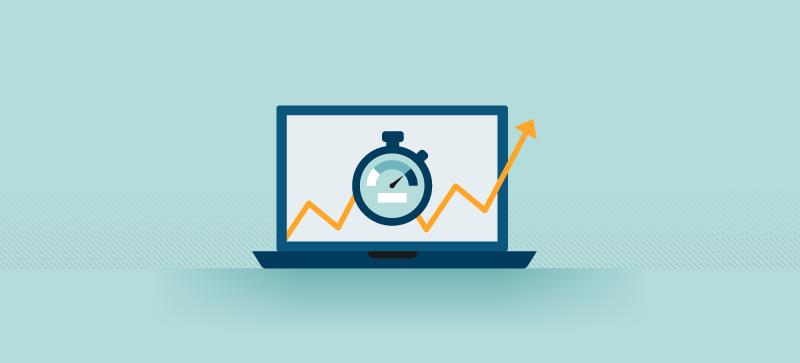 fast loading speed website