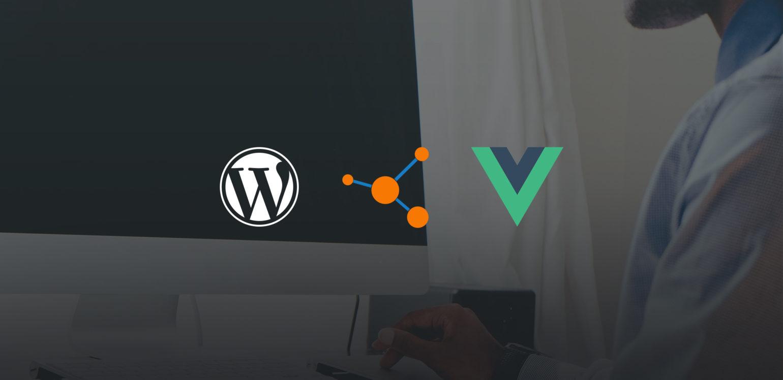 VueJS In WordPress
