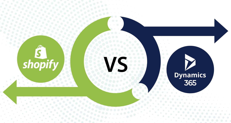 shopify-vs-dynamics-365