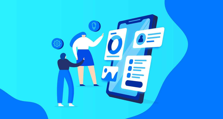 App UI UX Design