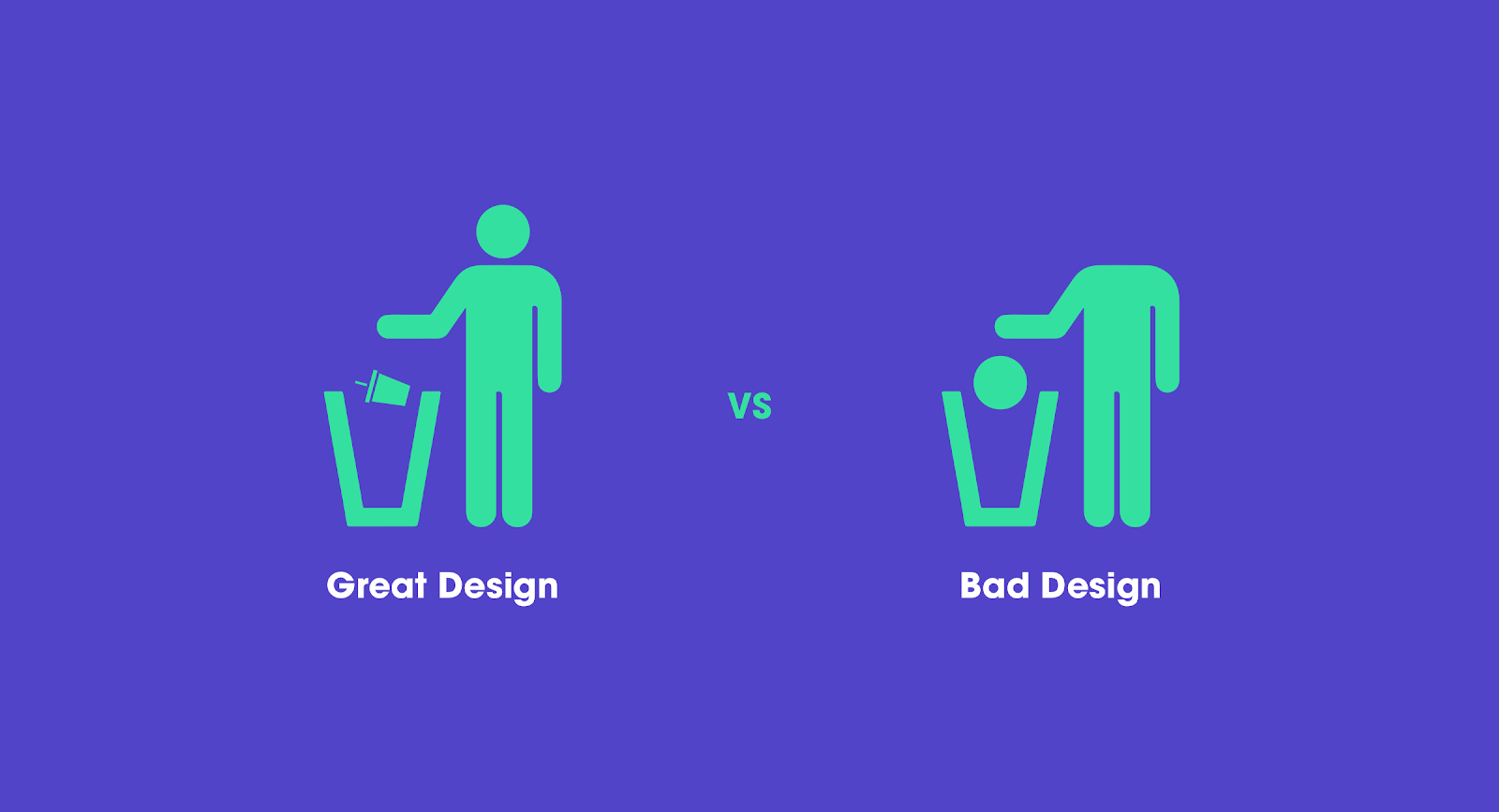 Mistakes in UX Design and Implementation