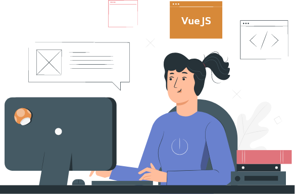 Why Vue.js is Worth Considering For Your Next Web App Development?