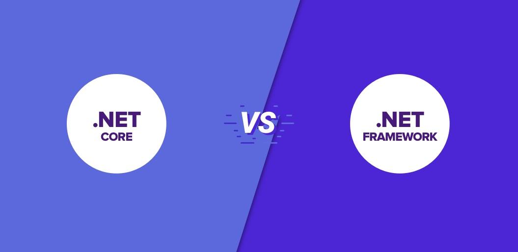 NET-Core-vs-.NET-Framework