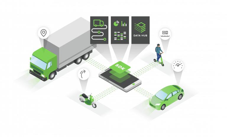 transport telematics