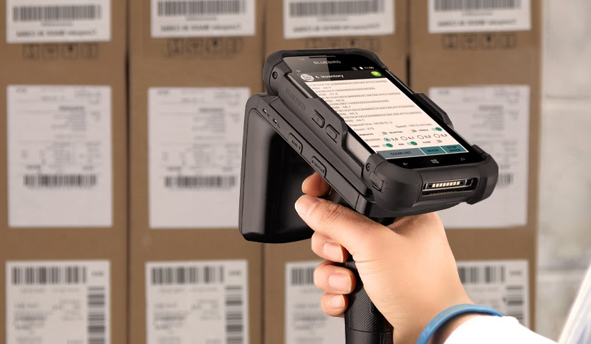 RFID Scanners