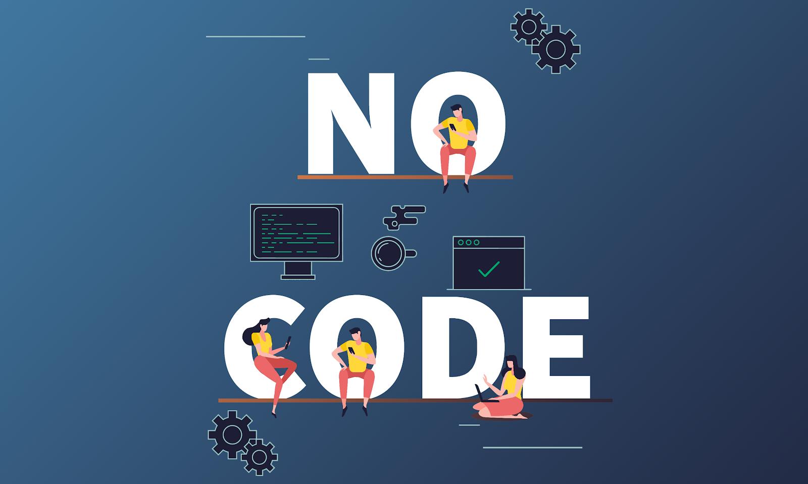 What Is No-Code Development
