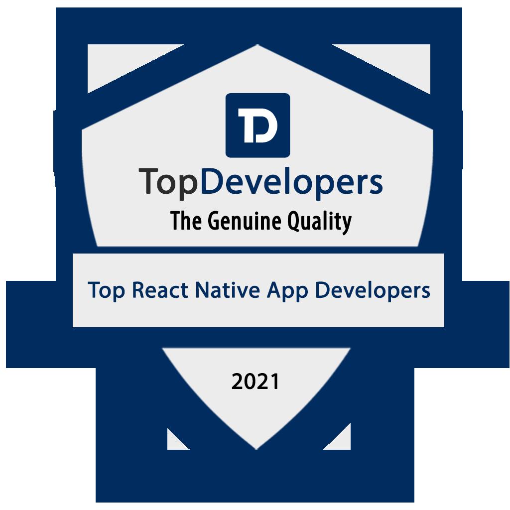 Badge-Top-React-Naviva-App-Development-Companies-2021
