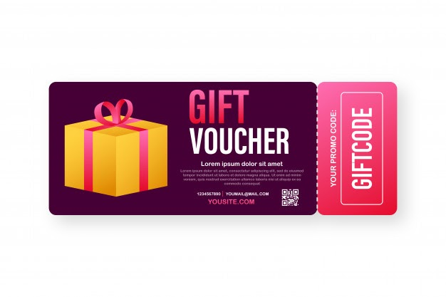Gift Cards Coupon