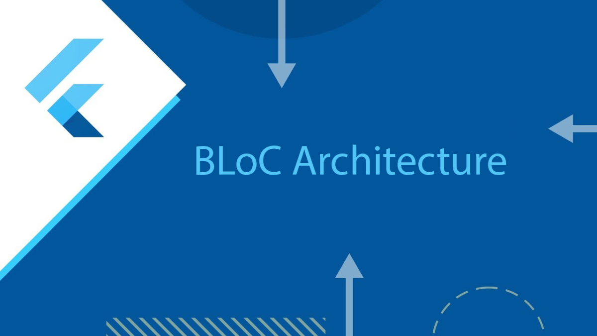 Incorporating the BLoC Architecture Step-By-Step