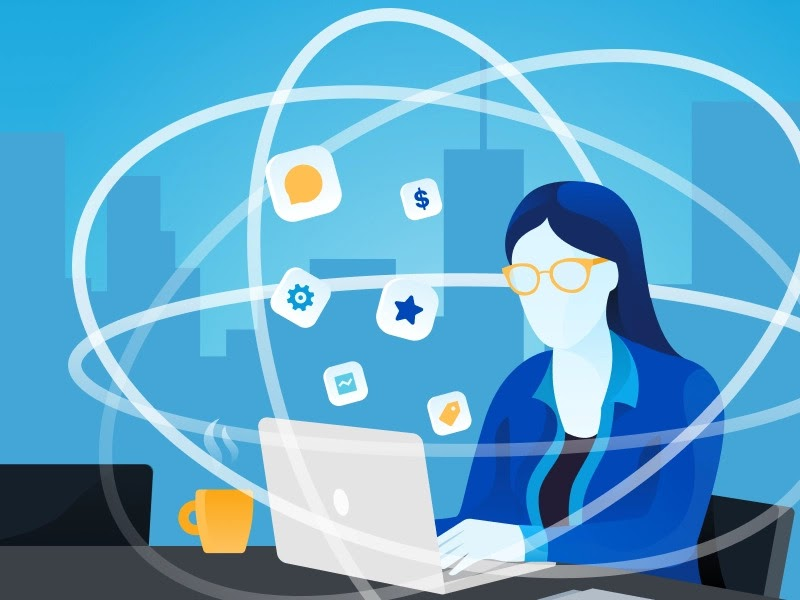 6 Suggestions to Develop Cloud-based SAAS Applications
