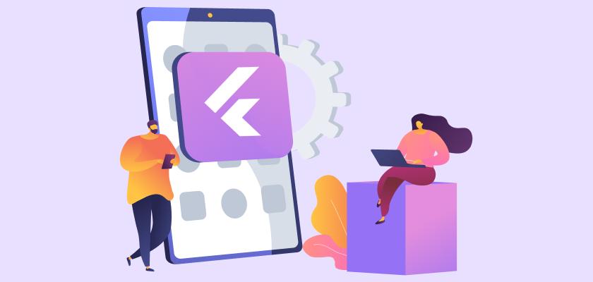 Fascinating Choice Toward Start-up App Development With Flutter